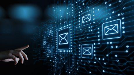 automatisation de courriel