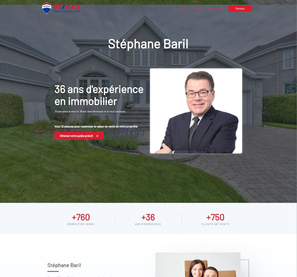 baril immobilier